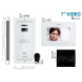 "KIT VIDEOINTERFON 7"" smart+ · 4 fire 1 FAMILIE"